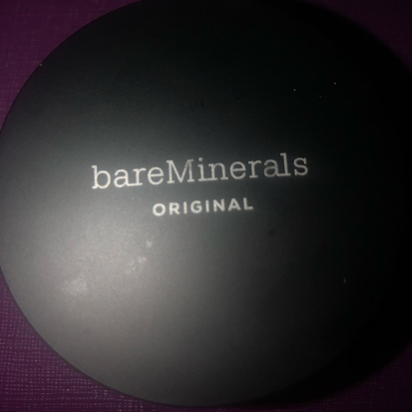 bareMinerals Other - NWT Bare Minerals Original Foundation